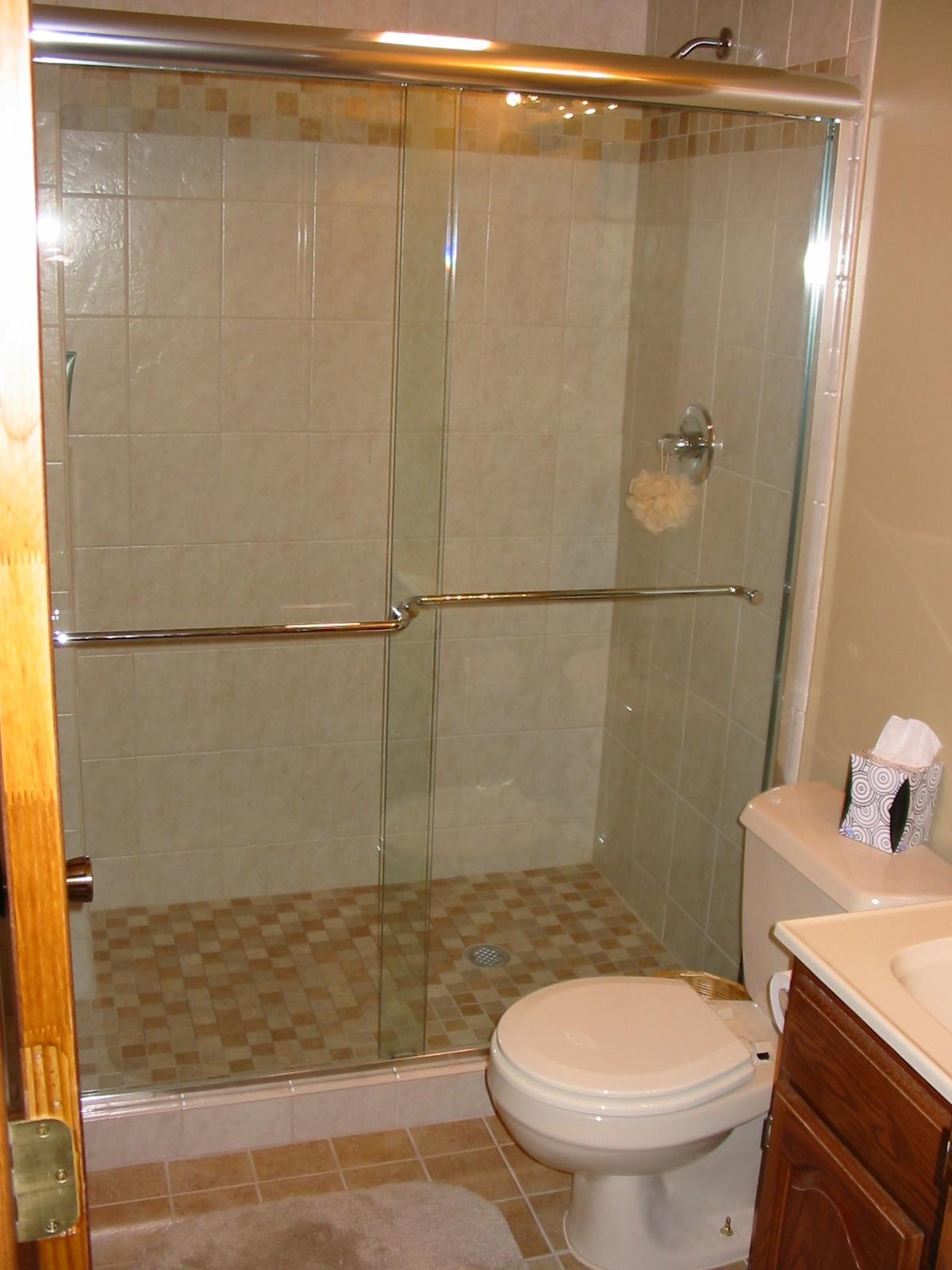 Frameless Shower Enclosures And Tub Enclosures Tampa Fl